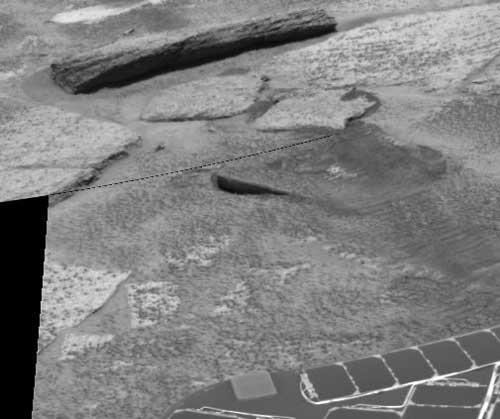 mars rover lost - photo #44